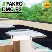 Fereastra manuală Fakro DMC P2