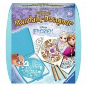 Set Creatie Mini Mandala-Frozen Ro