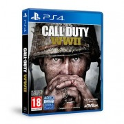 Coktel PS4 - Call of Duty WWII