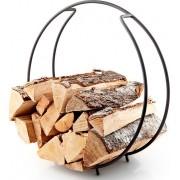 Stojak na drewno Fire Globe
