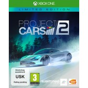 XBOXONE Project CARS 2 Limited Edition