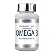 Omega-3 Scitec 100 Càpsulas