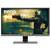"""BENQ 28"""" EL2870U LED sivi monitor"""