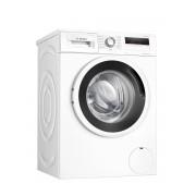 Mașina de spălat rufe Bosch WAN28162BY, 7 kg, 1400 rpm, Functie Reîncărcare, Display, Sistem 3D AquaTronic, Clasa A+++, Alb