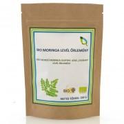 Bio moringa levél őrlemény 100g