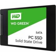 SSD WD Green Series 3D NAND 240GB SATA-III 2.5 inch