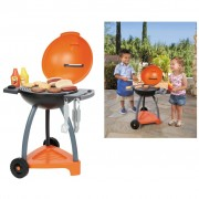 Little Tikes Sizzle and Serve Grill