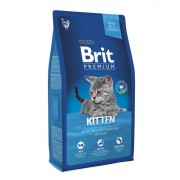 Brit Premium Cat Kitten, 8 kg