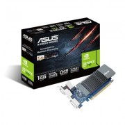 ASUS GeForce GT 710 Silent (1GB GDDR5/PCI Express 2.0/954MHz/5012MHz)
