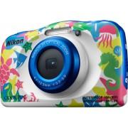 Digitalni foto-aparat Nikon Coolpix W100, Marine Set (sa rancem)