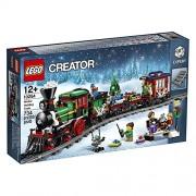 Lego Lego Creator Expert Winter Holiday Train Winter Holiday Train 10254