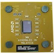 AMD Athlon XP 2000+ 1.67GHz 266MHz L2-256KB Cache Socket A + вентилатор