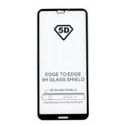 Folie Full Cover Full Glue Upzz Pro Glass Huawei P20 Pro Cu Adeziv Pe Toata Suprafata Foliei