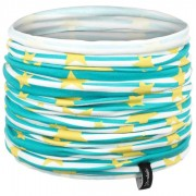 Sterntaler Stars Multifunktionstuch Bandana Halstuch Stirnband Schal Kopftuch Kinderschal UV-Schutz