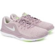 Nike WMNS NIKE FLEX SUPREME TR 6 Training & Gym Shoes For Women(Purple)