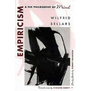 Philosophy Empiricism and the Philosophy of Mind by Wilfrid Sellars & Richard ...