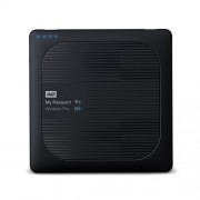 "HDD EXTERNAL 2.5"", 2000GB, WD My Passport Wireless Pro Black, USB3.0 (WDBP2P0020BBK)"