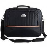 Чанта за лаптоп Modecom Cleveland, 17 инча, Черна, MDC00080