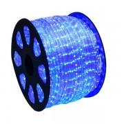 Tub Luminos LED, 50 m, lumina albastra, 8 jocuri de lumini, exterior, DEC120LTUBLB