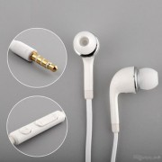 Original HD sound JB for Samsung J2 / J5 / J7 / A5 earphone / hands-free / headphone with Mic HIGH Treble and Bass