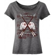 Don't Be The Arrow Top (XS)