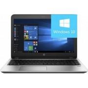 Laptop HP ProBook 450 G4 Intel Core Kaby Lake i5-7200U 128GB 4GB nVidia GeForce 930MX 2GB Win10 FullHD Fingerprint