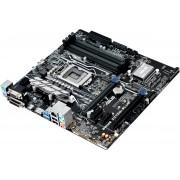 ASUS PRIME Z270M-PLUS LGA 1151 (Socket H4) Intel® Z270 Micro ATX
