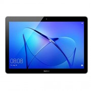 """Huawei MediaPad T3 Tablet (24.4 cm (9.6""""), 1280 x 800 Pixeles, 16 GB, 3G, Android 7.0, Gris)"""