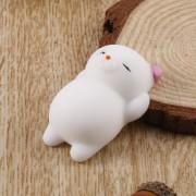 ER Mini Cute Exprimiendo Elástica Squishy Animales De Juguete Juguetes Ultra Suave Juguete De Mano