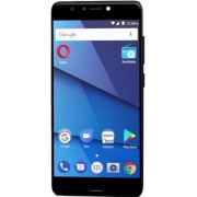 "Telefon Mobil Blu Life One X3, Procesor Octa-Core 1.3GHz, IPS LCD Capacitive Touchscreen 5.5"", 3GB RAM, 32GB Flash, 13MP, Wi-Fi, 4G, Dual Sim, Android (Negru) + Cartela SIM Orange PrePay, 6 euro credit, 6 GB internet 4G, 2,000 minute nationale si internat"
