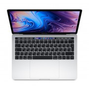 Apple MacBook Pro 13 with Touch Bar Mid 2019 MUHQ2RU/A Silver (Серебристый) i5/8Gb/128Gb