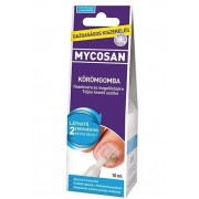 Mycosan körömgomba elleni szett *
