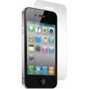 Folie de protectie Explosion-Proof Tempered Glass pentru iPhone 5 5S SE geam protectie kit montare SHO261