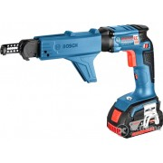Bosch Professional GSR 18 V-EC TE aku izvijač, L-Boxx +MA55