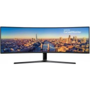 "Monitor 49"" Samsung C49J89 Curved Super Ultra-wide Business with USB-C"
