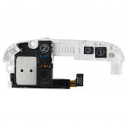 iPartsBuy Original 2 en 1 Haut-Parleur + Sonnerie pour Samsung Galaxy S III / i9300 (Blanc)