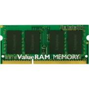 Memorie Laptop Kingston 4GB DDR3 1333MHz CL9 ValueRAM