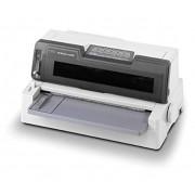 OKI ML6300FB-SC Stampante a 24 Aghi 106CLN VMAX 450CPS - 43490003