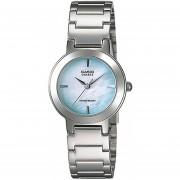 Reloj Casio Modelo: LTP-1191A-3C Para: Mujer
