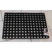 Sárlehúzó csúszásmentes vastag gumi lábtörlő/Cikksz:111065