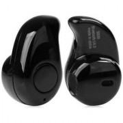 SCORIA Mini S530 Stereo Bluetooth 4.1 Headset Earphone Suitable with all Smartphones (black)