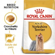 Royal Canin Breed Royal Canin Yorkshire Terrier Adult - 7,5 kg