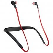 Jabra Halo Smart - безжични слушалки за смартфони и мобилни устройства (черен-червен)