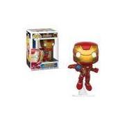 Infinity War Iron Man - Pop Vinyl