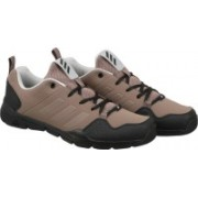 ADIDAS ARGO TREK Outdoor Shoes For Men(Brown)