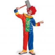 Costum Clown copii 8-9 ani