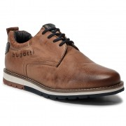 Обувки BUGATTI - 312-76002-4000-6300 Cognac