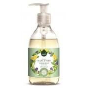 Sapun lichid ecologic antibacterian cu lavanda si Vitamina E 300ml