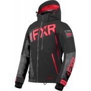 FXR Ranger Ladies Jacket Black Grey Red 2XL