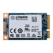 SSD Kingston 120GB, UV500, SUV500MS/120G, mSATA, mSATA, SED, 36mj